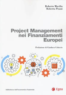 Project management nei finanziamenti europei.pdf