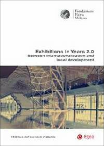 Libro Exhibitions in years 2.0. Between internationalization and local development