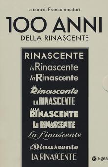 Antondemarirreguera.es 100 anni della Rinascente: Proprietà e direzione (1917-1969)-Dal Marchio alle grandi marche (1970-2017) Image