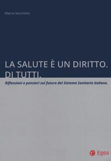 Squillogame.it La salute è un diritto. Di tutti. Riflessioni e pensieri sul futuro del Sistema Sanitario italiano Image