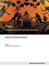 Polis. Introduzione alla città-stato dell'antica Grecia