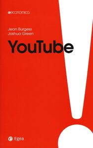 Libro YouTube Jean Burgess , Joshua Green