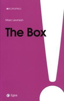 Antondemarirreguera.es The box. La scatola che ha cambiato il mondo Image