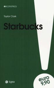 Libro Starbucks Taylor Clark