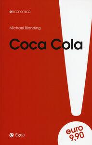Libro Coca Cola Michael Blanding