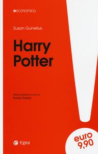 Libro Harry Potter Susan Gunelius