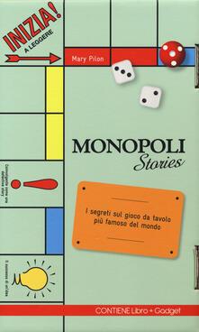 Listadelpopolo.it Monopoli stories. Con gadget Image