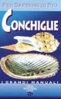 Conchiglie - Sabelli Bruno - wuz.it
