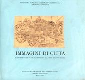 Immagini di città raccolte da un frate agostiniano alla fine del XVI secolo