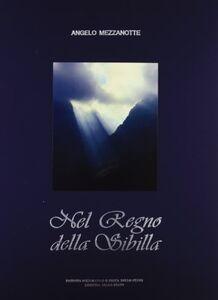 Libro Nel regno della Sibilla Angelo Mezzanotte