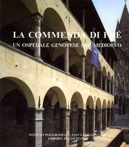 Libro La commenda di Prè Giorgio Rossini