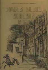 Domus aurea Neronis. Roma