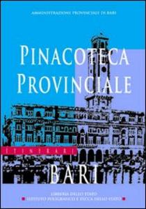 Libro La Pinacoteca provinciale di Bari Clara Gelao