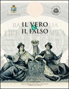 Libro Il vero e il falso
