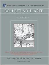 Giovan Pietro Bellori commissario delle antichita (1670-1694). Documenti per una storia della conservazione del patrimonio artistico romano