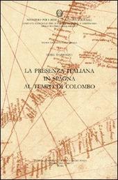 La presenza italiana in Spagna al tempo di Colombo