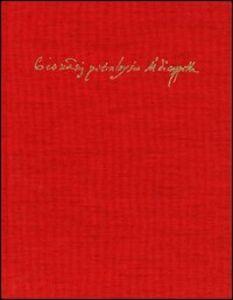 Libro Mottetti policorali