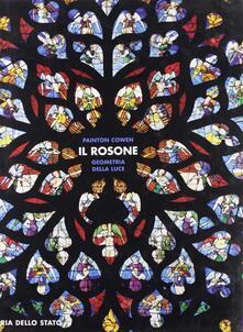 Librisulrazzismo.it Il rosone. Geometria della luce Image