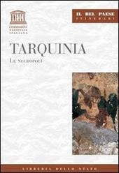 Tarquinia. Le necropoli