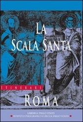 La Scala Santa, Roma