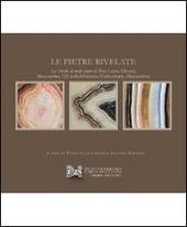 Le pietre rivelate. Lo studio di molte pietre di Pier Leone Ghezzi, manoscritti 322 della biblioteca universitaria Alessandrina