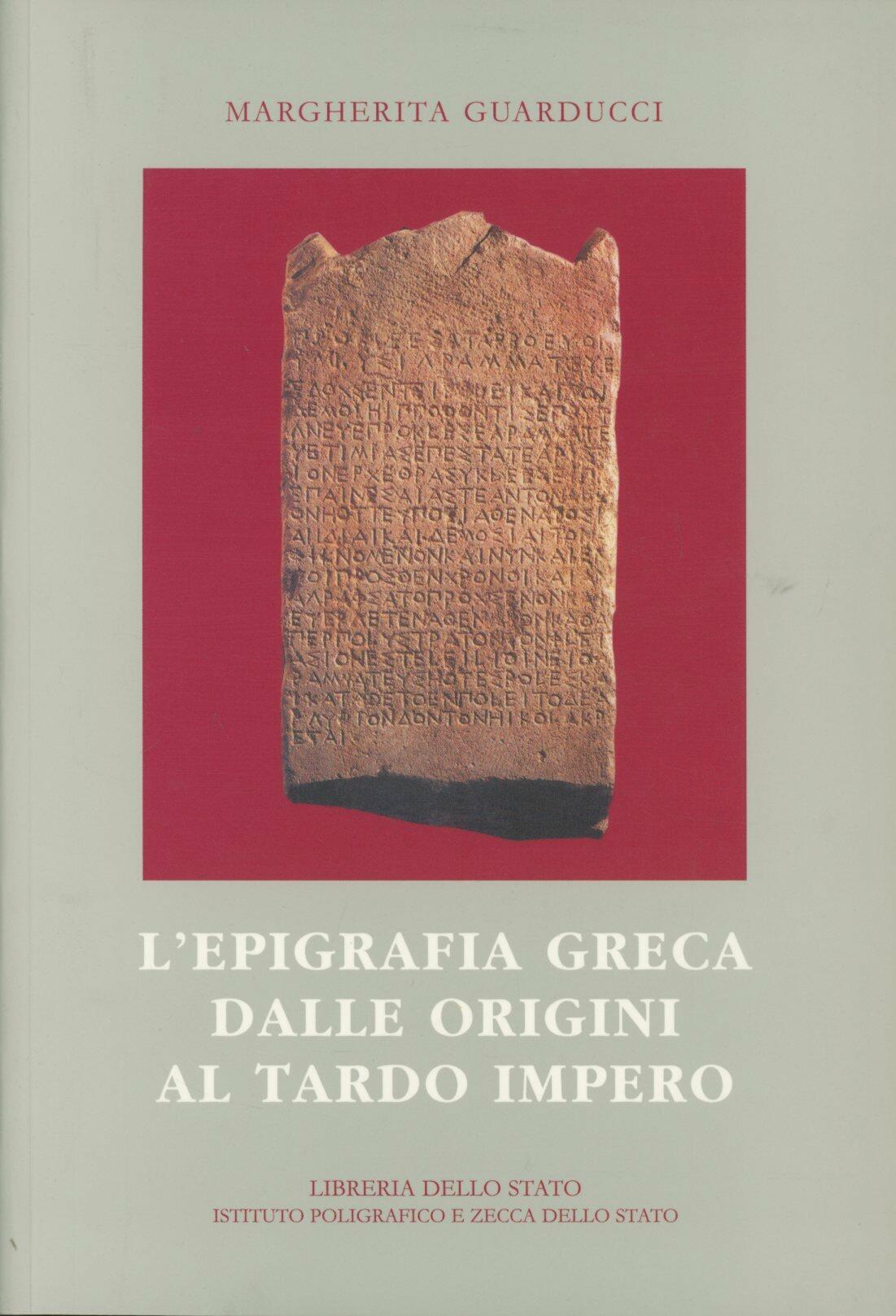 Guarducci cover