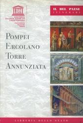 Pompei, Ercolano, Torre Annunziata