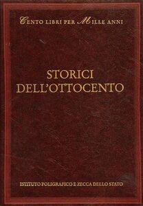 Storici dell'Ottocento
