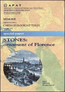 Libro Stones: ornament of Florence