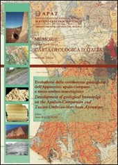 Evoluzione delle conoscenze geologiche dell'Appennino apulo-campano e tosco-umbro-marchigiano