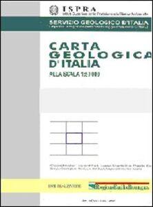 Libro Carta geologica d'Italia alla scala 1:50.000 F° 091. Chatillon con note illustrative