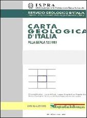 Carta geologica d'Italia alla scala 1:50.000 Fº 091. Chatillon con note illustrative