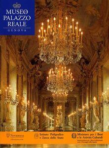 Libro Museo di Palazzo Reale, Genova Luca Leoncini