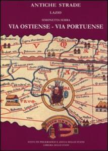 Via Ostiense-via Portuense