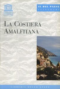 Libro La Costiera amalfitana Mauro Quercioli