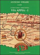 Via Appia. Da Roma a Bovillae. Vol. 1