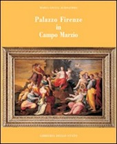 Palazzo Firenze in Campo Marzio