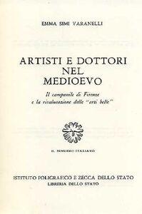 Artisti e dottori nel Medioevo