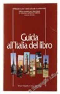 Libro Guida all'Italia del libro