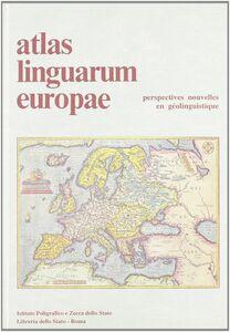 Libro Atlas linguarum Europae. Vol. 1: Perspectives nouvelles en géolinguistique.