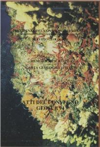 Libro Memorie descrittive della carta geologica d'Italia (52). Convegno internazionale di geologia subacquea
