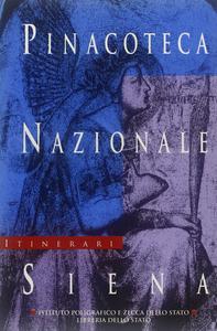 Libro Pinacoteca nazionale, Siena Valerio Ascani