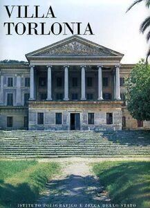 Foto Cover di Villa Torlonia, Libro di  edito da Ist. Poligrafico dello Stato