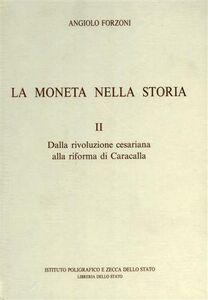 Dalla rivoluzione cesariana alla riforma di Caracalla