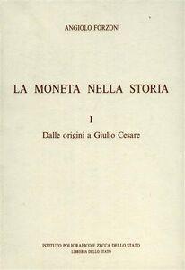 Dalle origini a Giulio Cesare