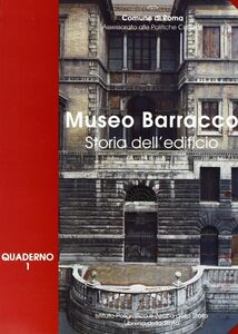 Libro Museo Barracco. Storia dell'edificio