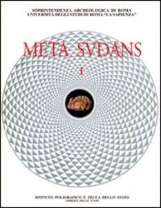 Libro Meta Sudans I