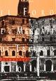 Il foro e i mercati di Traiano, Roma
