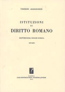 Chievoveronavalpo.it Istituzioni di diritto romano Image