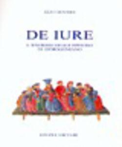 Libro De iure. L'esordio delle Epitomi di Ermogeniano Elio Dovere